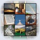 Collage-symbolieken