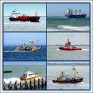 Scheepvaart, ZS-40