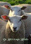Herder (Ansichtkaart)