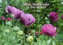 In Uw Hand (Ansichtkaart)