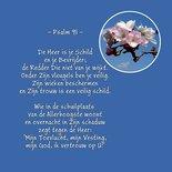 Psalm 91, Schuilplaats