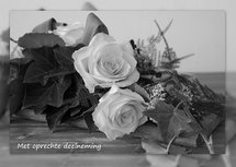 Deelneming, rozenstukje