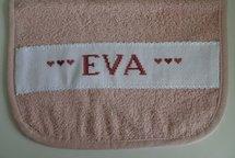 Roze slab 'Eva'