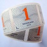 10 Postzegels NL1