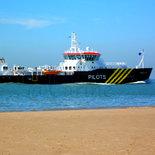 Loodsboot Pollux
