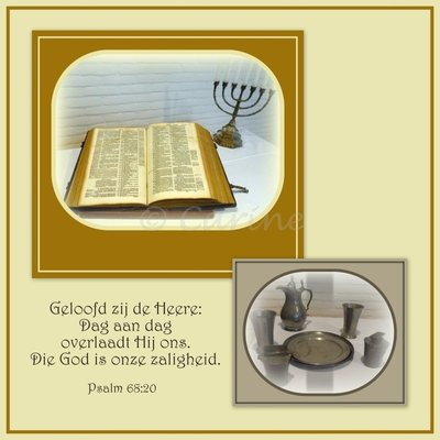 Psalm 68:20 (ENKEL)