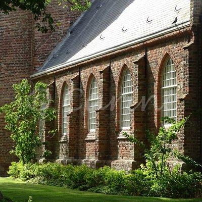 Kerkramen Oostkapelle