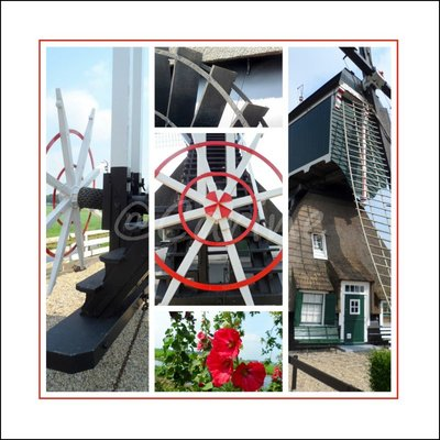 Graaflandse molen